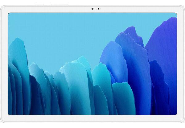 Планшет Samsung Galaxy Tab A7 10.4 SM-T500 32GB Wi-Fi Silver (SM-T500NZSA)  UA-UCRF