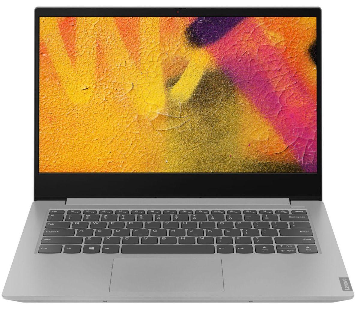 Ноутбук Lenovo IdeaPad S340-14 (81N700VDRA)