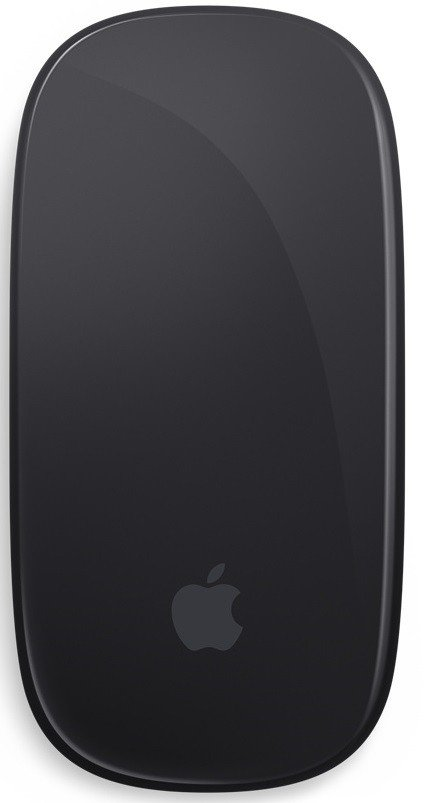 Купить Мышь Apple Magic Mouse 2 Space Gray (MRME2)