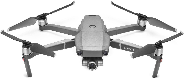 Купить Квадрокоптер DJI Mavic 2 Zoom (CP.MA.00000014.01) UA