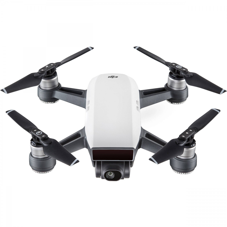 Купить Квадрокоптер DJI Spark Alpina White (CP.PT.000741) EU