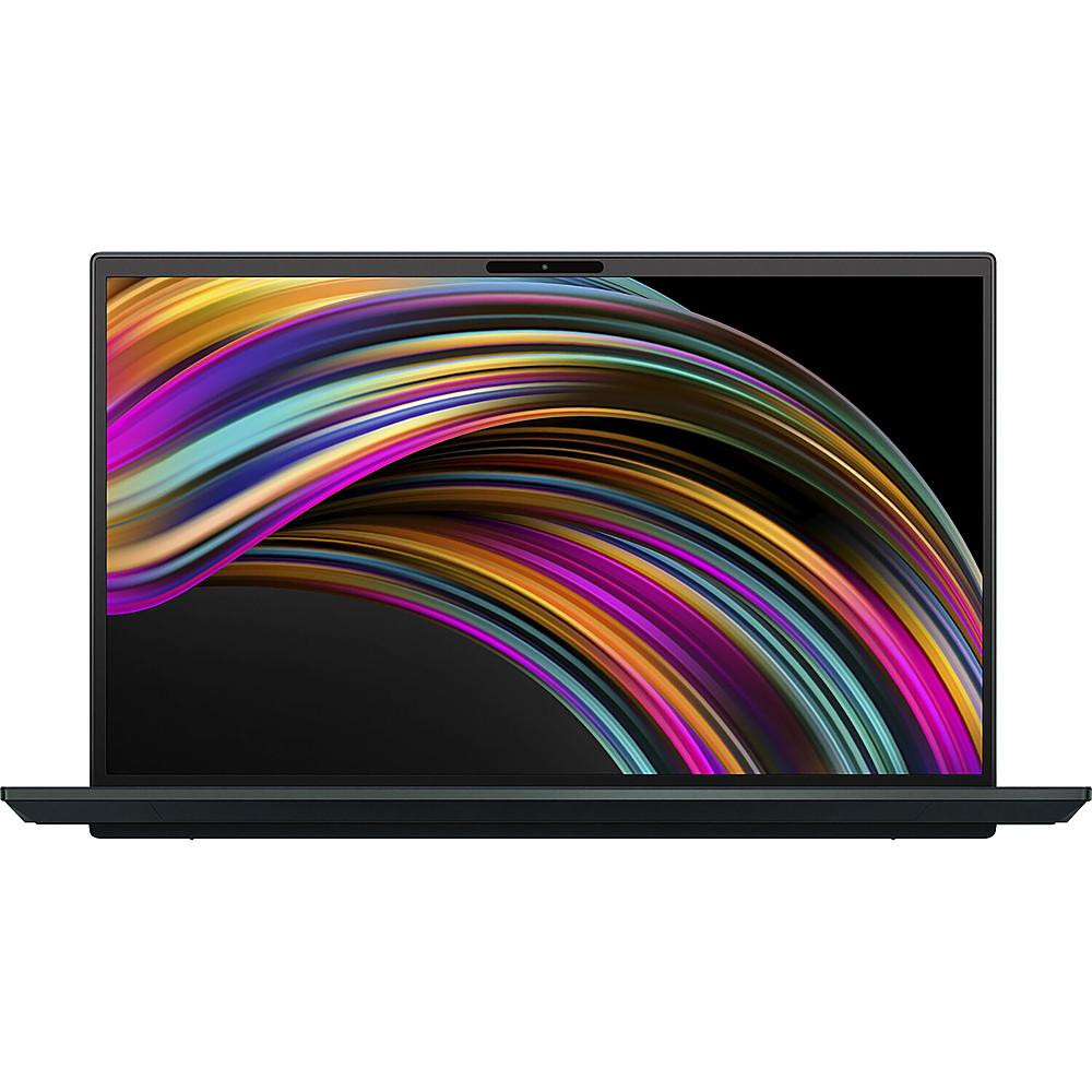 Ноутбук ASUS ZenBook Duo UX481FA Celestial Blue (UX481FA-DB71T)