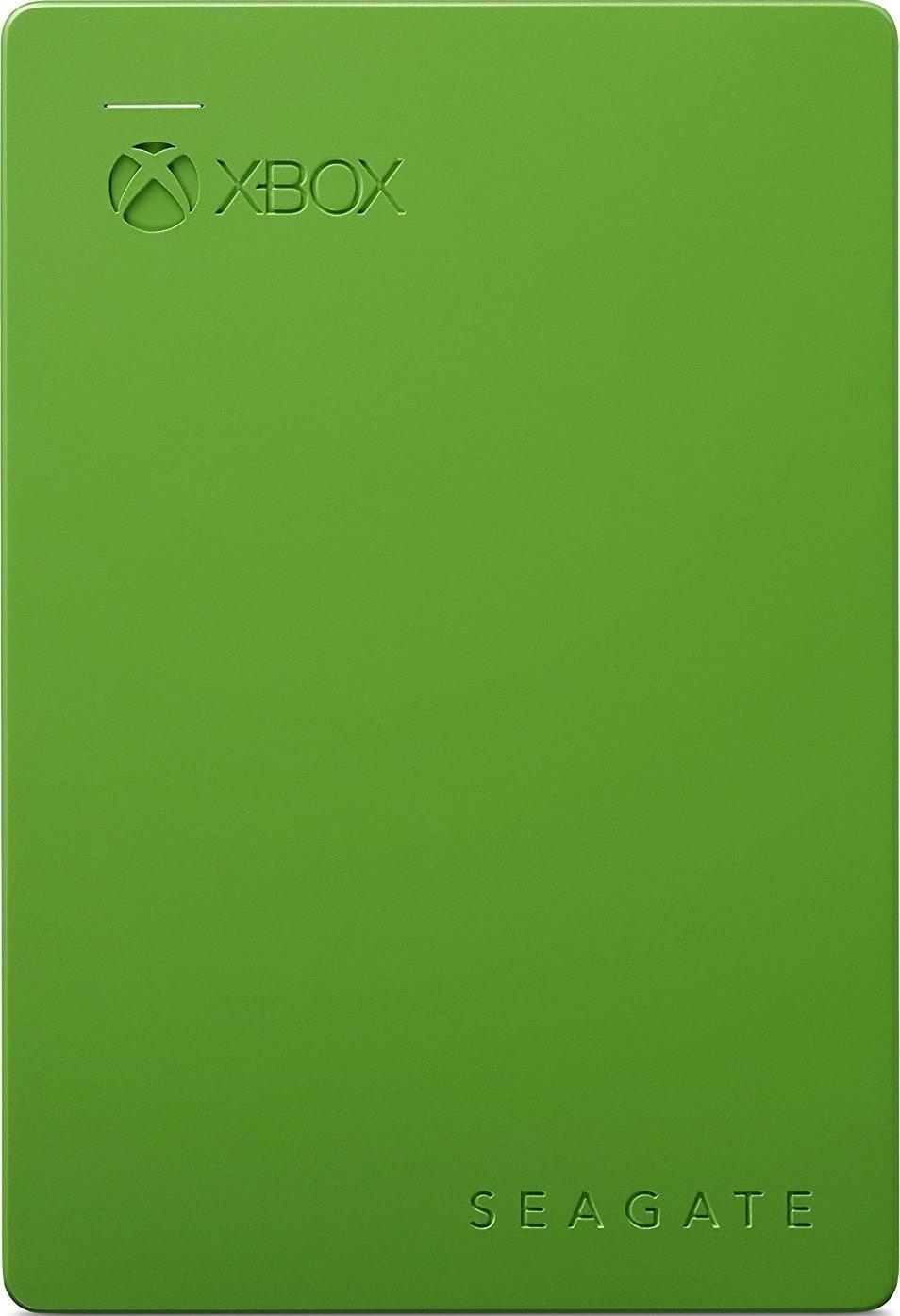 Зовнішній жорсткий диск Seagate Game Drive для Xbox 2TB  (STEA2000403)