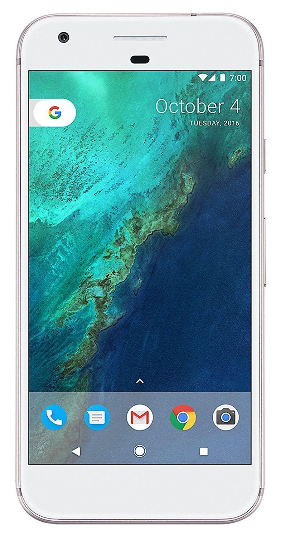Купить Смартфон Google Pixel XL 32GB (Silver)