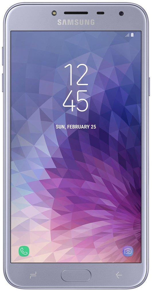 Купить Смартфон Samsung Galaxy J4 2018 Lavender (SM-J400FZVDSEK) UA-UCRF