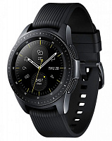 Смарт-часы Samsung Galaxy Watch 42mm Midnight Black (SM-R810NZKA) EU