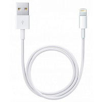 Кабель Apple Lightning to USB 2.0 (MD819) 2м